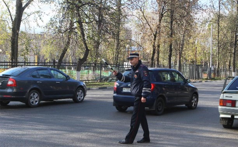 Сотрудники ГИБДД выявили более 60 нетрезвых водителей