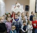 В Туле главный Дед Мороз рассказал, чем завтракает, в кого верит и какие подарки получают непослушные дети