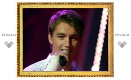Певец Алексей Воробьев даст в родном городе благотворительный концерт