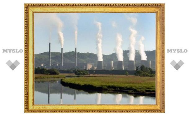 Ученые назвали главных виновников ухудшения экологии Земли