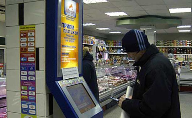 Туляк воровал платежные терминалы в Петрозаводске