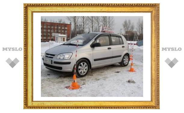 Водительские права в Туле подорожают