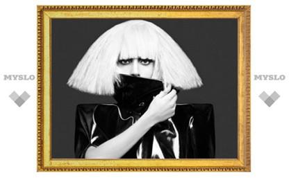 Леди Гага устроит 3D-концерт