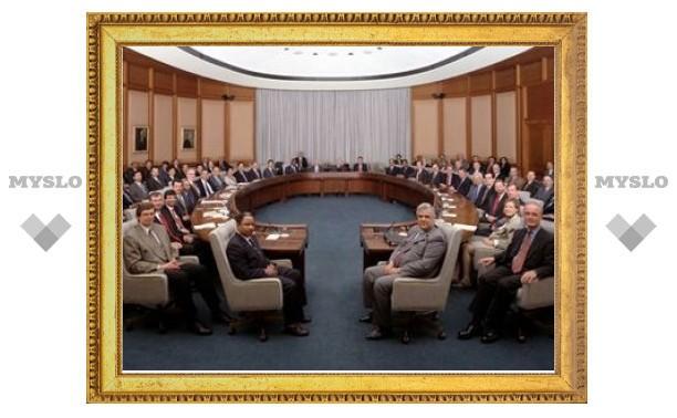 МВФ увеличит программу кредитования Греции