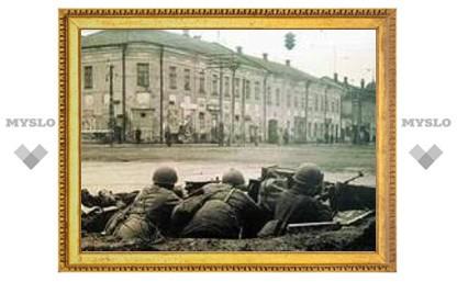 8 декабря: Наступление на германские войска под Тулой