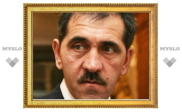 """Глава Ингушетии подтвердил личность смертника из """"Домодедово"""""""