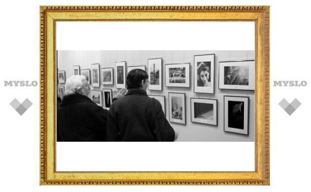 В Калуге открылась выставка о тульском городке