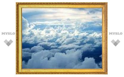 В Туле сегодня облачно с прояснениями