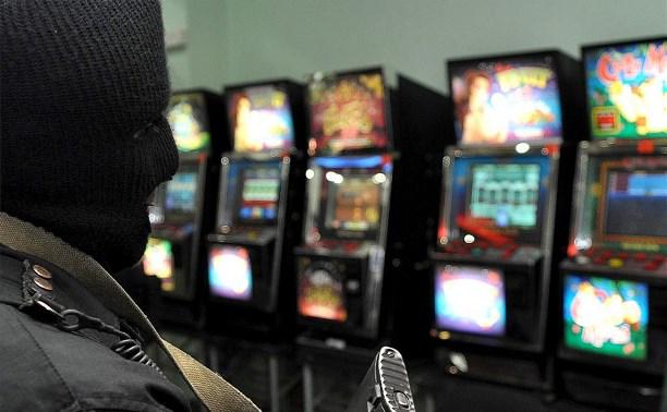 Туляка посадили на полтора года за организацию подпольного казино