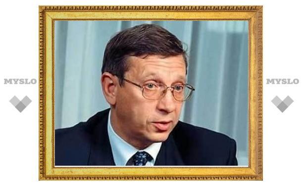Евтушенков предложил запретить ввоз навигаторов без ГЛОНАСС