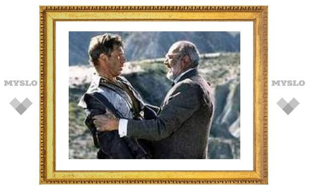 """Съемки """"Индианы Джонса 4"""" начнутся в июне"""