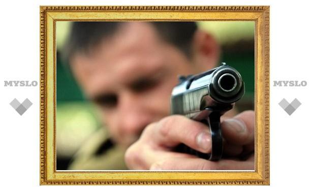 Туляку выстрелили в глаз из пневматического пистолета