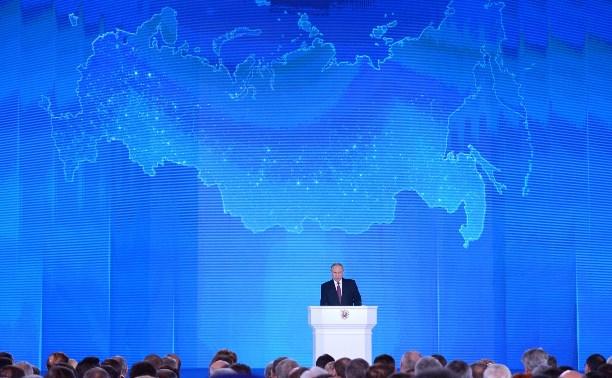 Алексей Дюмин: «Послание Президента – четкий план развития страны на ближайшие годы»