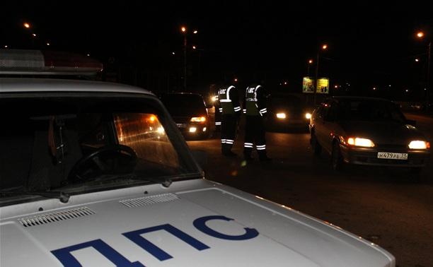В ДТП в Щёкино пострадала четырёхлетняя девочка
