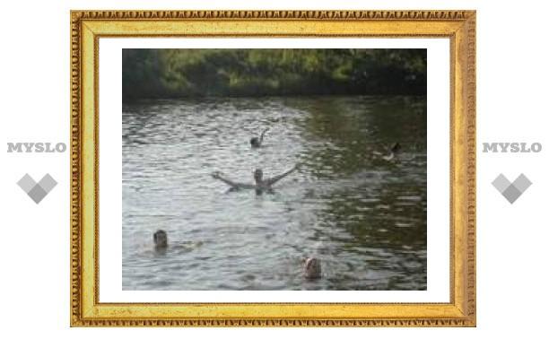 В Туле утонули 8 человек!