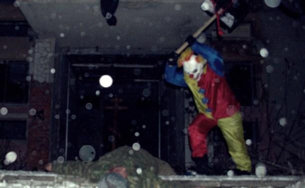 Тайна висельника в заброшенном здании раскрыта