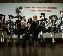 Тульский театр моды победил в национальном конкурсе