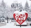 Погода в Туле 12 января: без осадков, скользко и ветрено