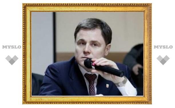 Владимир Груздев пообещал снизить плату за воду в Новомосковске