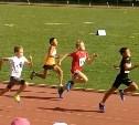 Тульские легкоатлеты завоевали 10 медалей на «Шиповке юных»