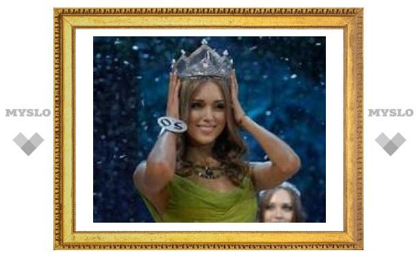 Россия нашла свою королеву красоты