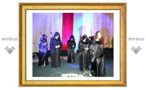 В Москве откроется Международный христианский театральный фестиваль