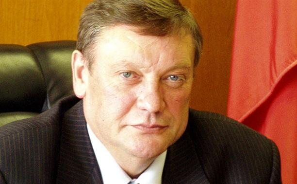 Экс-федеральный инспектор Тульской области назначен на новую должность