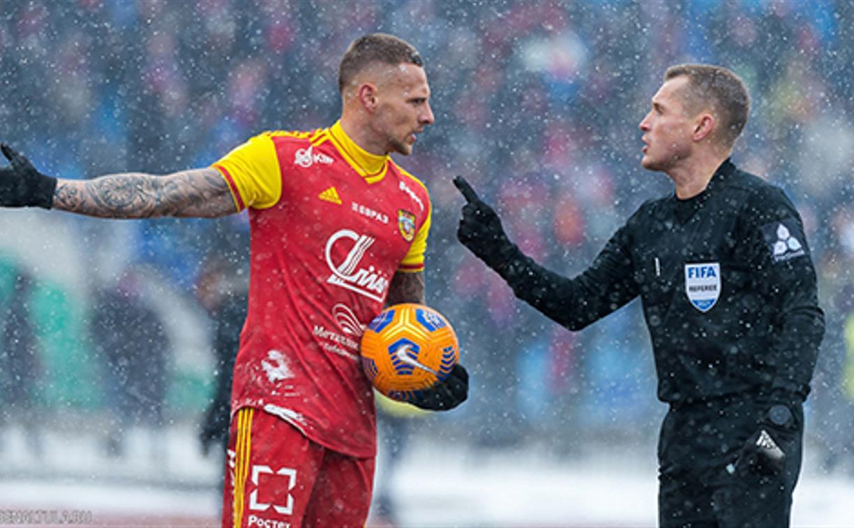 На «Ростов Арене» начался матч «Ростов» — «Арсенал»