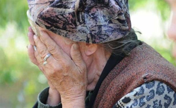 Уголовник избил свою 97-летнюю прабабушку