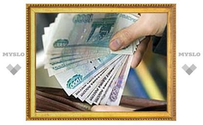 Тульских депутатов заставят обнародовать свои доходы и расходы