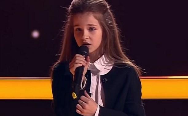 Телезрители могут вернуть Машу Панюкову в проект «Голос. Дети»