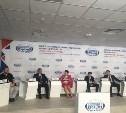Алексей Дюмин рассказал об экспортном развитии Тульской области