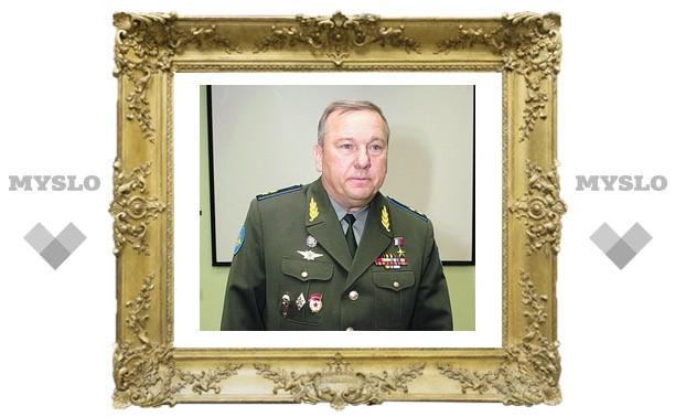 Генерал Шаманов все время спрашивал, жив ли водитель