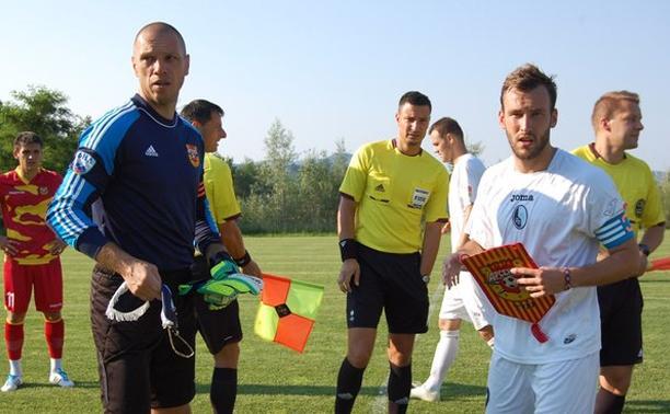 «Арсенал» сыграл вничью с сербским «Радом»