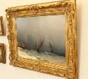 Картины Ивана Айвазовского «оживили»