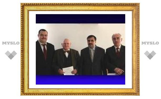 В Германии создан Координационный совет мусульман