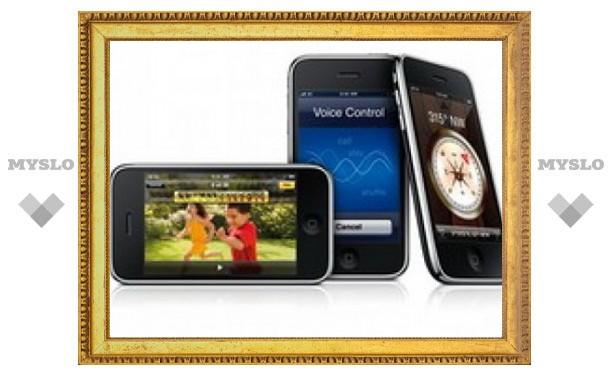 Новый iPhone появится в России в августе