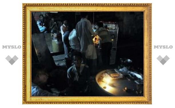 Миллионы пакистанцев остались без света