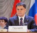 Владимир Груздев – застройщикам: Сначала постройте детский сад, а потом дома