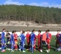 Молодёжка «Арсенала» сыграла вничью с «Анапой»