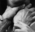 В Киреевске мужчина пытался задушить бывшую жену