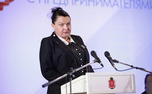 В Туле суд заочно заключил под стражу Алису Толкачеву