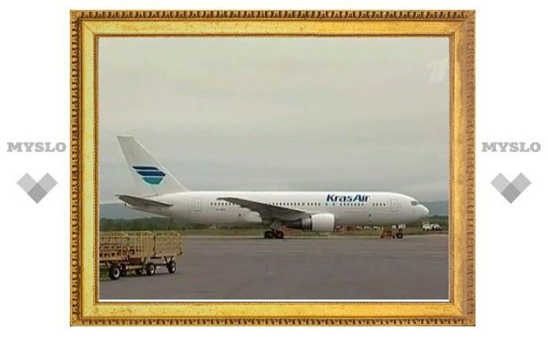 "Авиакомпания ""Красэйр"" признана банкротом"
