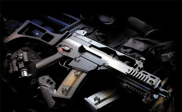 Тульские оружейники разрабатывают пластиковый автомат