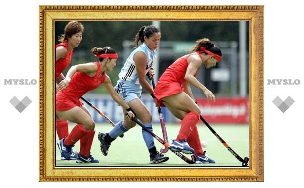 В Алексине Тульской области пройдет чемпионат Европы по хоккею на траве среди женщин