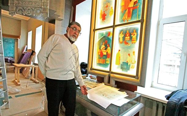 Краеведческий музей откроют в декабре