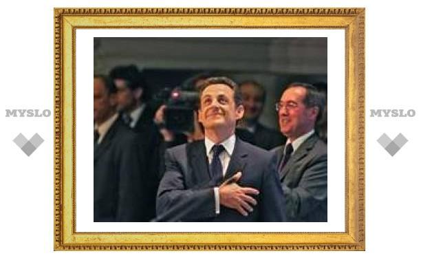 Во Франции объявлены результаты подсчета всех бюллетеней