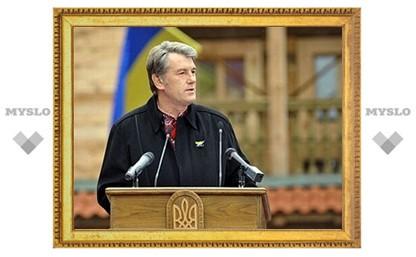 На Украине началась избирательная кампания по выборам президента