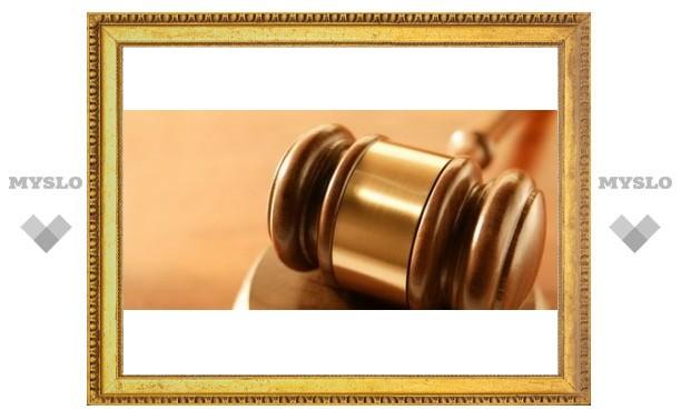 В Туле будут судить милиционера-убийцу