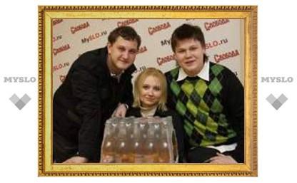 """Поздравляем победителей """"Дозор-клада""""!"""
